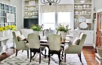 Family Room Decorating Ideas - Thistlewood Farm