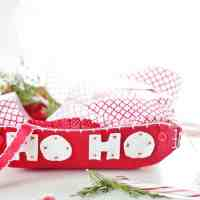 Easy Christmas Handmade Gift and Decor Ideas