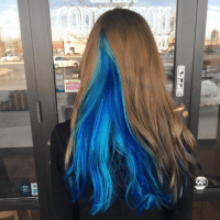 Beautiful Hair Trends And The Hair Color Ideas - This Way Come