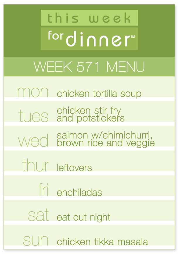 This Week for Dinner This Week for Dinner - Page 9 of 232 - Weekly