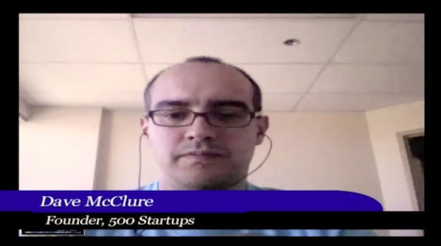 E091 with Dave McClure, Founder of 500 StartUps This Week In Startups