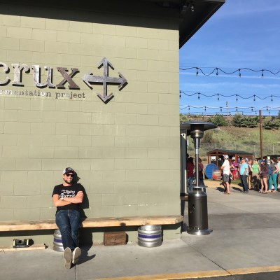Bend, Oregon: The beer capital of the West
