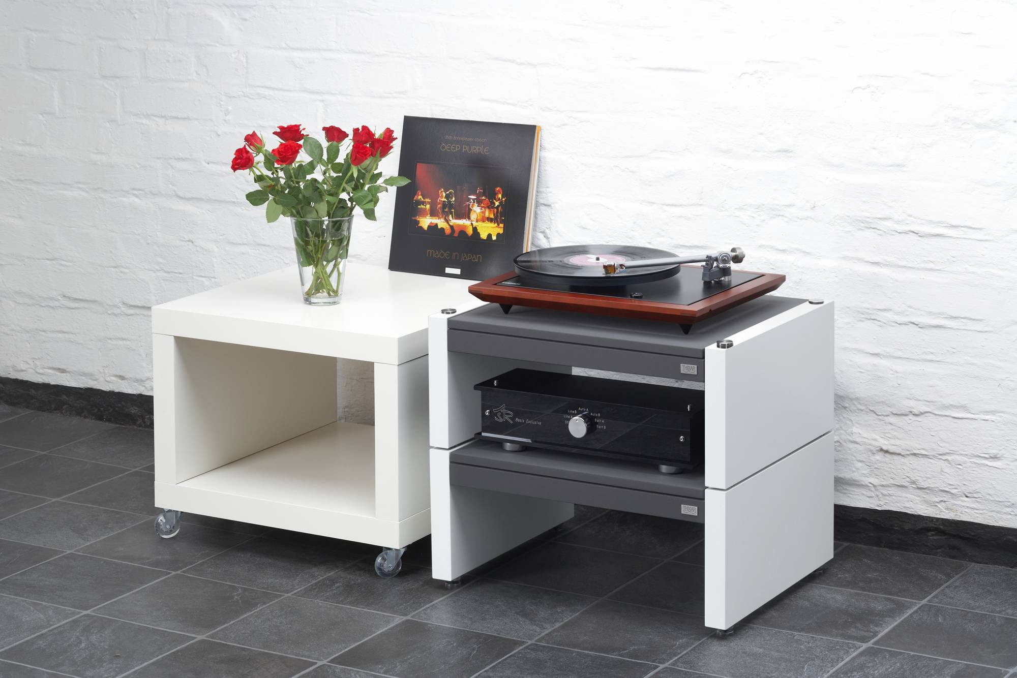 Hifi Rack Design Smd Ultimate Audiophile Hifi Rack Thixar