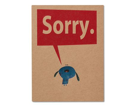 sorry - American Greetings