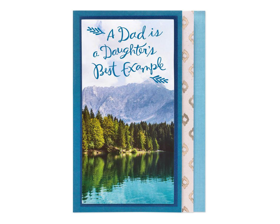 Best Example Father\u0027s Day Card from Daughter - American Greetings - father day cards from daughters