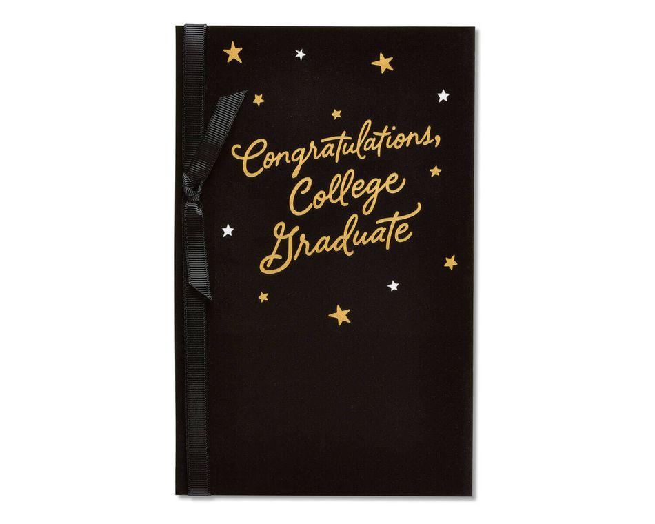 College Graduate Graduation Card - American Greetings