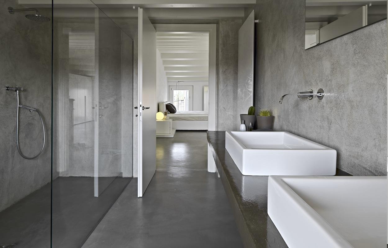 Zelf Badkamer Betegelen : Kosten badkamer zelf doen beton cire badkamer zelf doen luxury