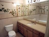 Bamboo Tile Bathroom - Bathroom Design Ideas