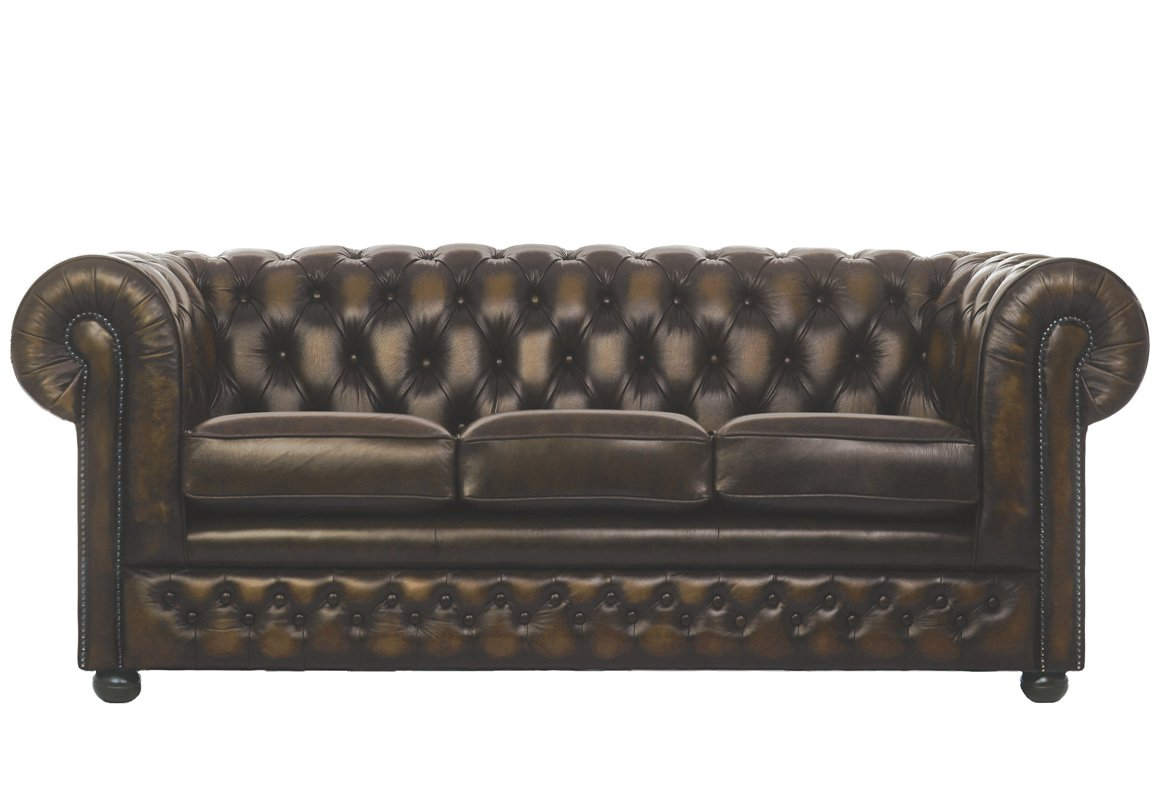 4 Seater Chesterfield Corner Sofa Leather Chesterfield Sofa Wales Brokeasshome