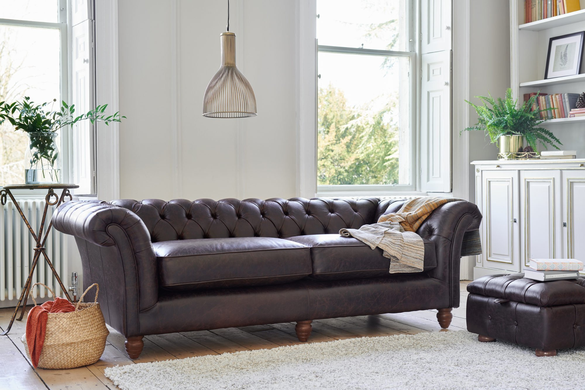 Sofa Uk Finance Make Paying For Your Chesterfield Leather Sofa Easy Thomas Lloyd