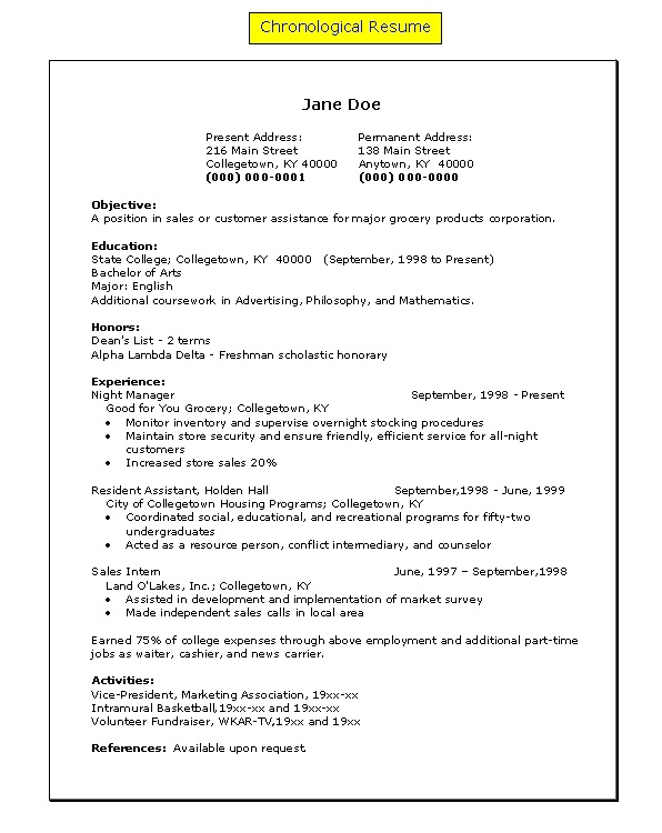 othello characterisation essay resume new hampshire nh portsmouth - example of a chronological resume