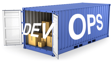 devops-container