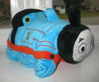 Thomas Pillow Pets Sale: colorful and machine washable ...