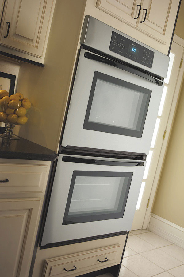 My Houzz Thomasville - Specialty Products - Double Oven Cabinet