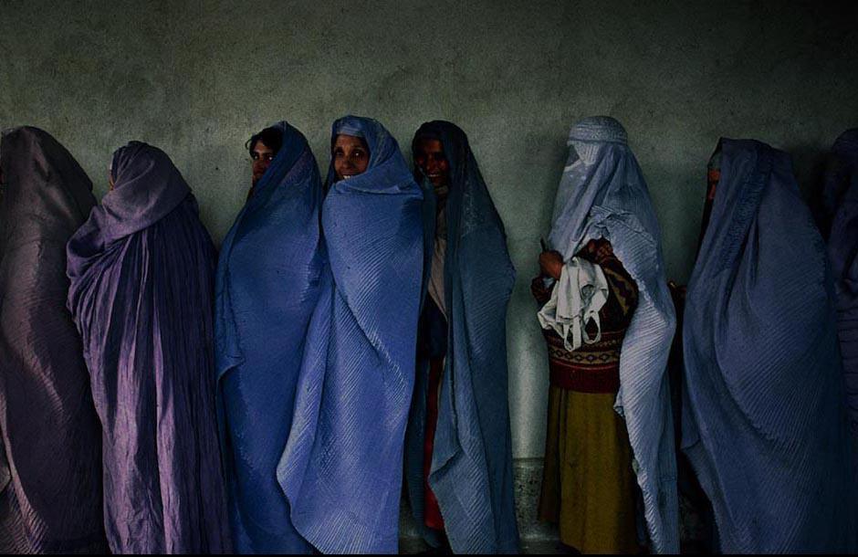 Widows in Afghanistan