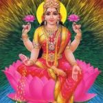 Hindu Goddess Of Wealth, Fortune