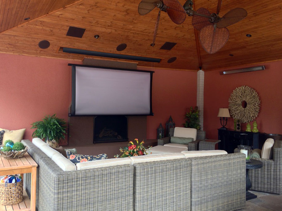 Home Theater Systems - Thompson Electrical