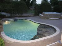 Thompson Swimming Pools - FREE FORM POOLS