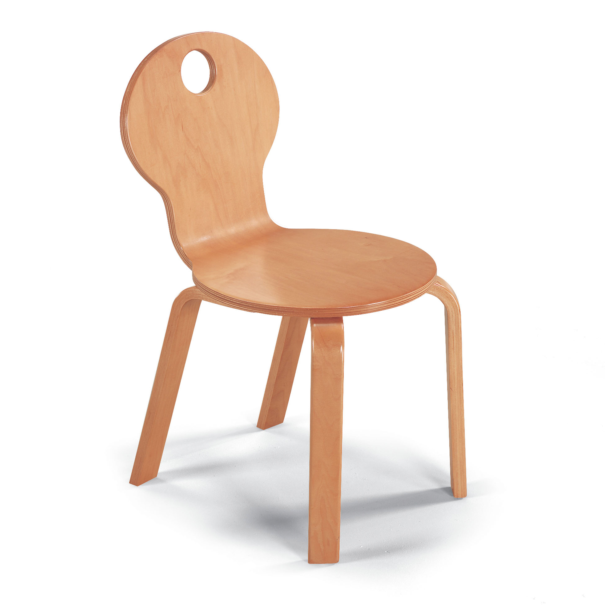 Kids Wooden Chair Children 39s Bent Wood Chair