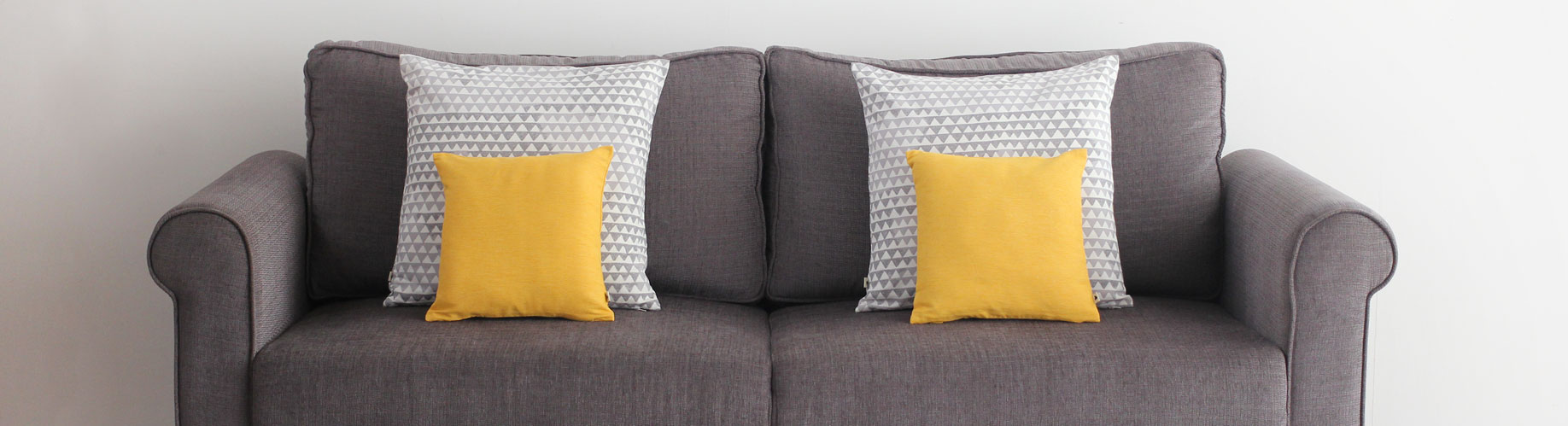 Yellow Sofa Online India Custom Cushion Covers Buy Custom Cushion Cushion Online In India
