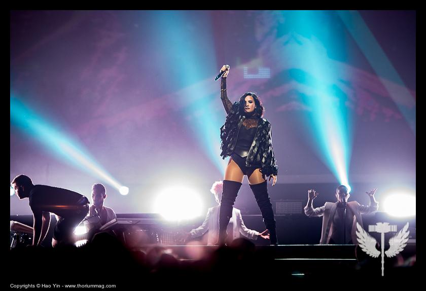 "<span class=""entry-title-primary"">Demi Lovato + Nick Jonas</span> <span class=""entry-subtitle"">@ Centre Bell (Montréal)</span>"