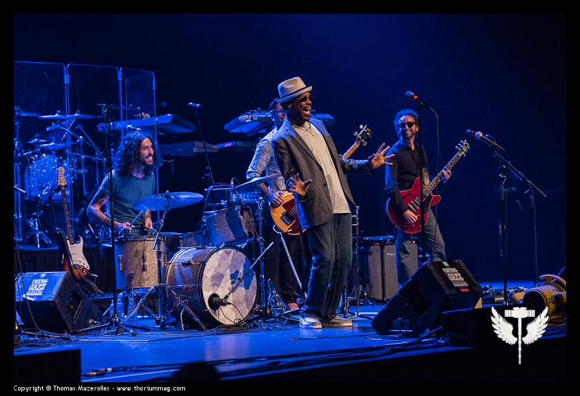 "<span class=""entry-title-primary"">Joe Jackson + Kool and the Gang</span> <span class=""entry-subtitle"">@ Festival de Jazz (Montréal)</span>"