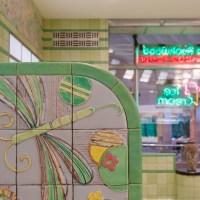 The 1930s Ice Cream Parlor Tucked Away in Cincinnati's Union Terminal