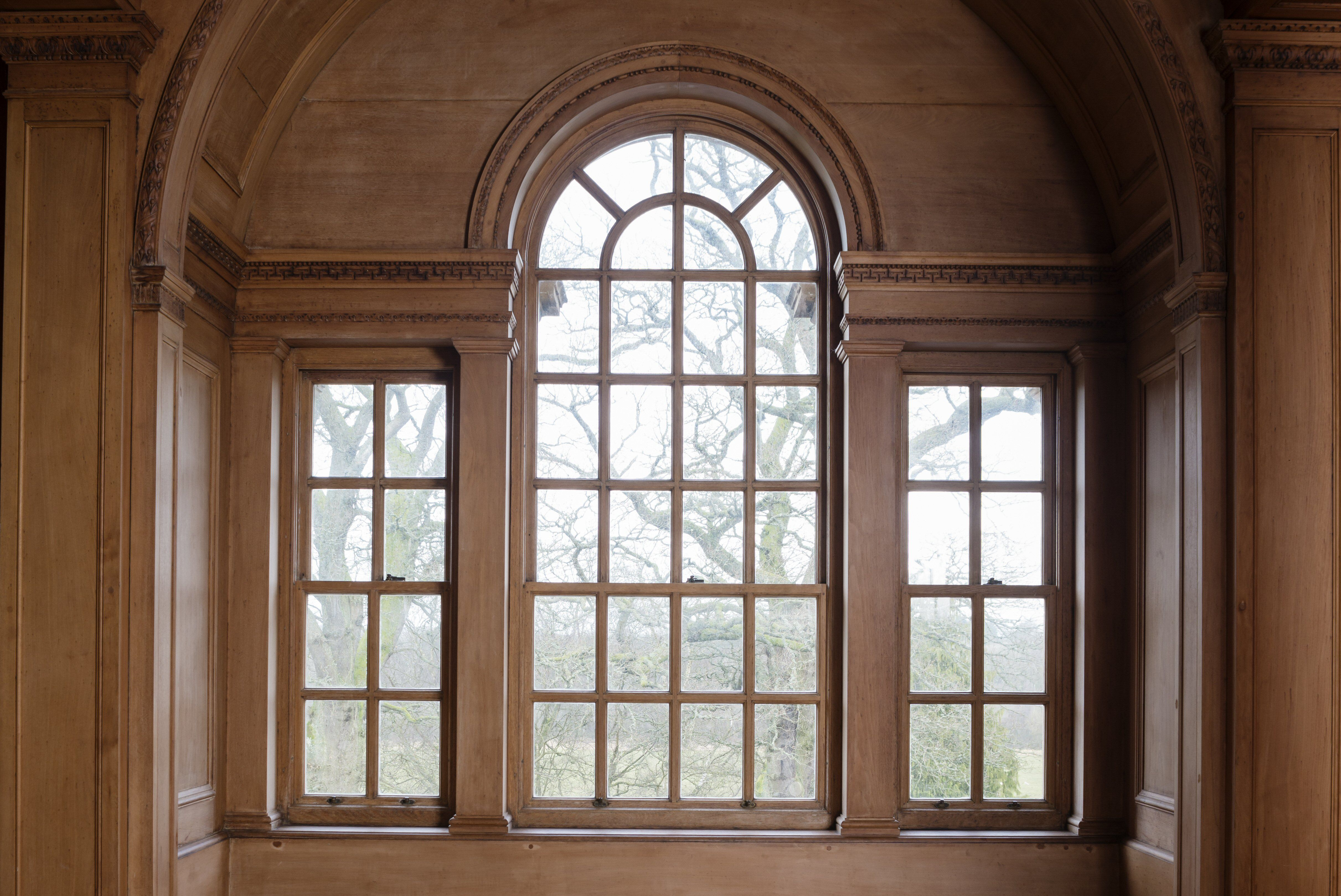 Japanese Themed Decor The History Of The Palladian Window