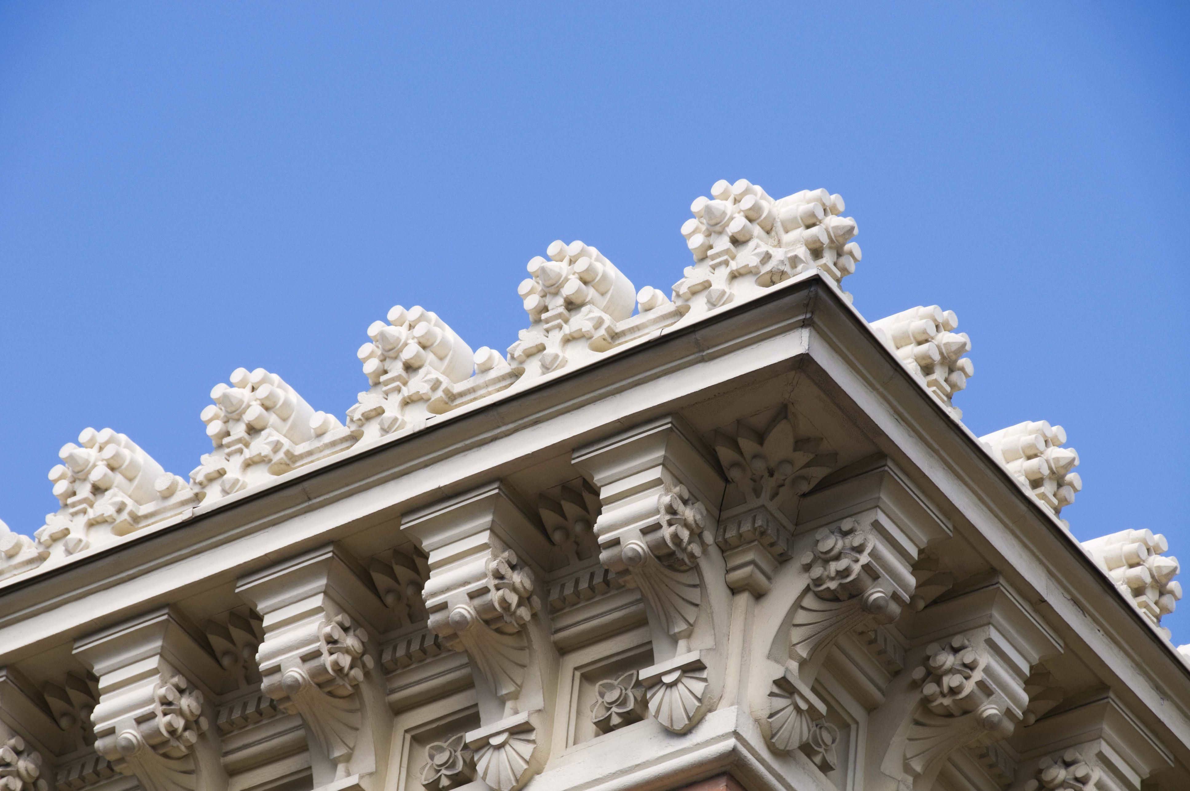 Architecture & Construction Definition What Is A Cornice Check The Architecture Glossary