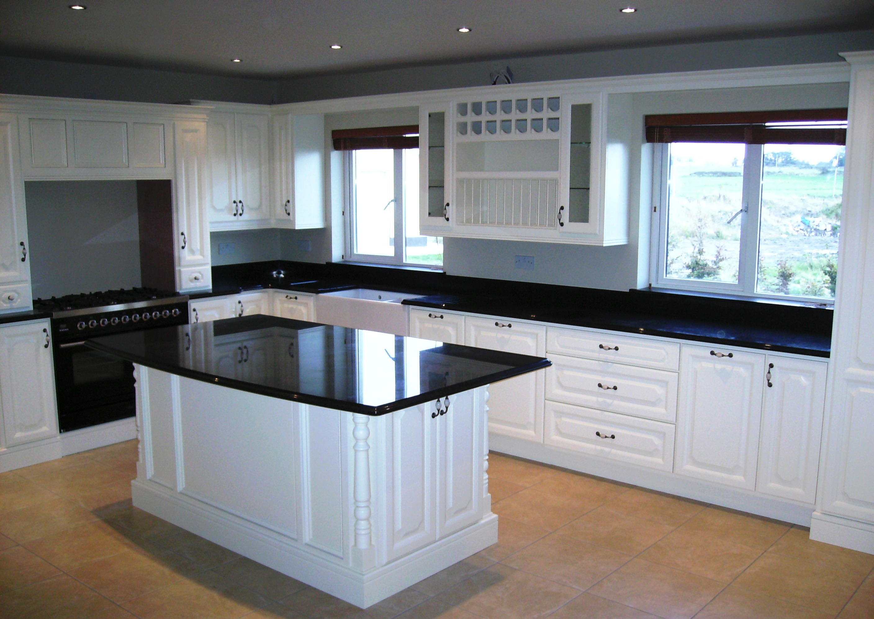 Kitchen Design Cabinets Examples Thought Forms Ireland Kitchens