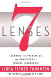 "Thought Leader Linda Fisher Thornton, ""7 Lenses"""