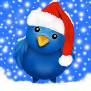 Christmas-Edition-Twitter-App-iPhone