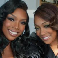 "[VIDEO] Monica & Brandy Perform ""It All Belongs To Me,"" On The Good Morning America Concert Series"
