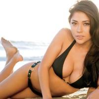 UFC Octagon Girl Arianny Celeste Arrested For Domestic Violence In Las Vegas; Dana White Releases Statement