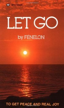 """Cover of """"Let Go"""""""