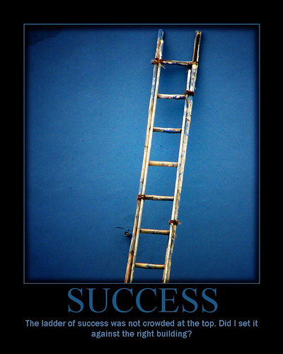 success photo