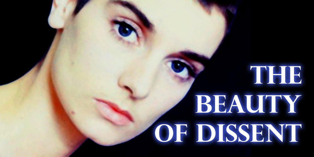 The Beauty of Dissent