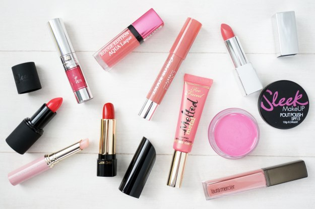 ten-lip-products-to-try