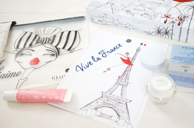 glossybox-review-july