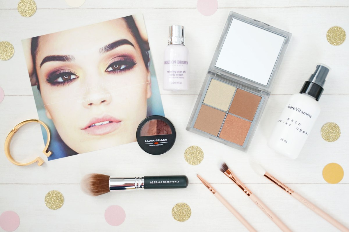Cohorted August Beauty Box | Review