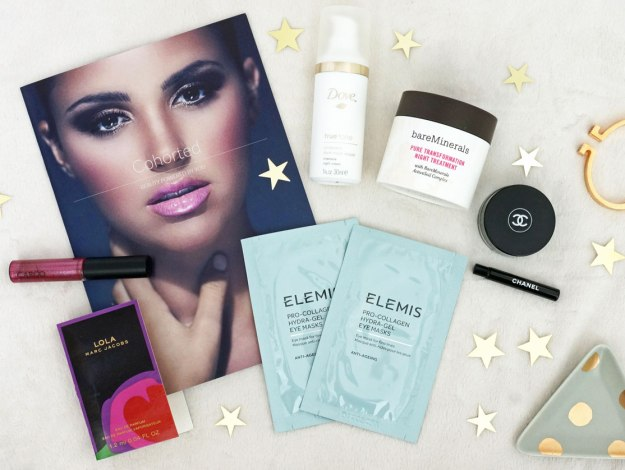 Cohorted-February-2016-Beauty-Box-Review