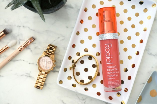 Rodial-Limited-Edition-Dragon's-Blood-XXL-Sculpting-Serum-review