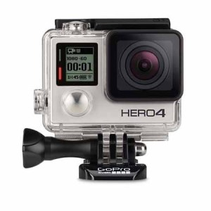 GoPro Exposes Under $200 Hero+ Action Camera With Wifi