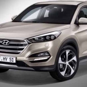 Hyundai Tucson Cranks Up 700 HP Courtesy Bisimoto Engineering