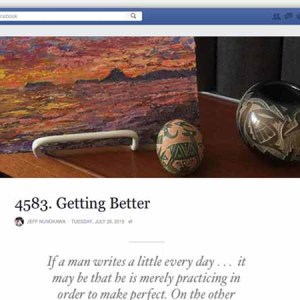 New Facebook Notes Can Turn You Into A Blogger