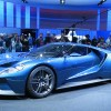 Next Generation Ford GT To Offer 630 HP