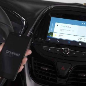 Select Chevy Models To Come Out With Android Auto In March 2016