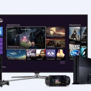 Twitch Video Streaming App Coming To PS4 This Fall
