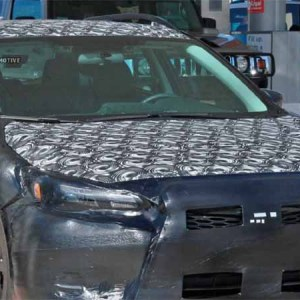 2017 Subaru Impreza To Come Out With A Sportier Front Design