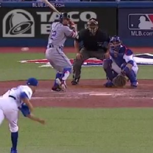 ALDS 2015: Texas Rangers Win First Game Against Toronto Blue Jays